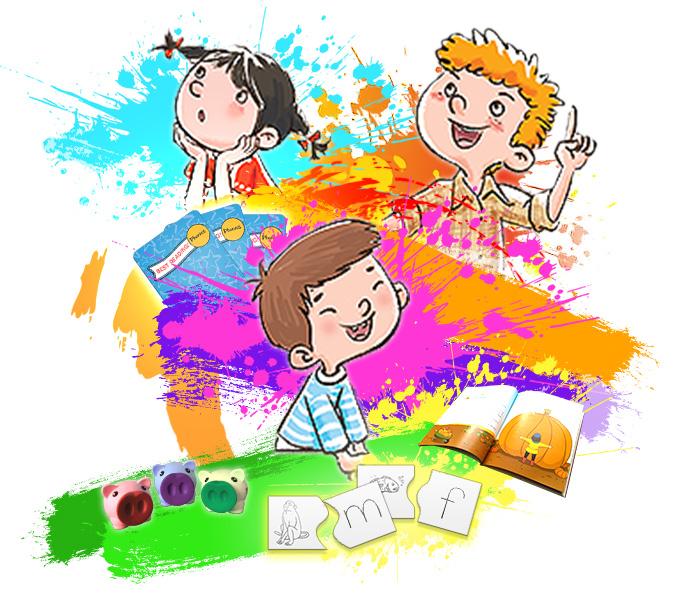 Splash_Kids